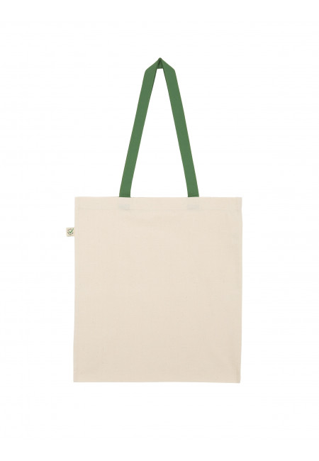 EarthPositive EP71 - Organic Heavy Shopper Tote Bag - Climate Neutral